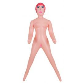 Надувная секс-кукла Fire